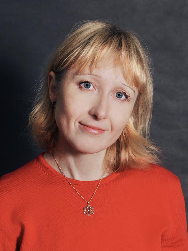 Григорьева Любовь Витальевна